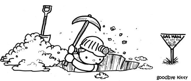 Dig It (GBK#439)