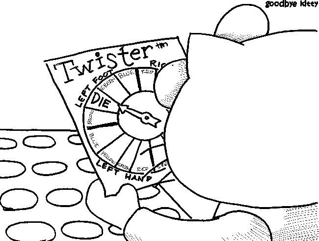 Twist Of Fate (GBK#242)
