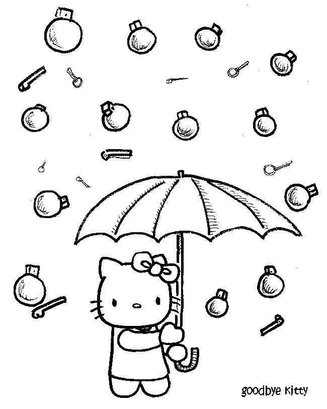 Rain of Pain (GBK#252)