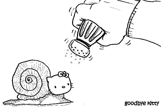 Snail Trails (GBK#296)