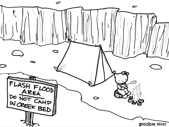Camping Capers (GBK#354)